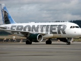 Frontier announces six new routes