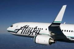 Courtesy Alaska Airlines