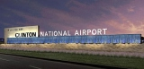 Little Rock National Airport gets new name