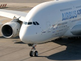 "Etihad ""concerned"" about A380 cracking"