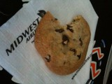 Frontier to end popular chocolate chip cookietradition
