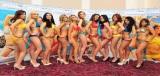 Ryanair unveils annual flight attendant charitycalendar
