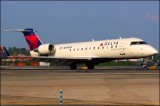 Delta jumping on United's abandoned Cleveland routes