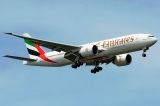 Emirates announces 9th U.S. destination