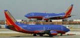 Southwest announces 15 post-Wright Amendment Dallas Love routes