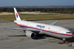 Photo: Malaysia Airlines