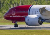 Norwegian adds two Orlando routes